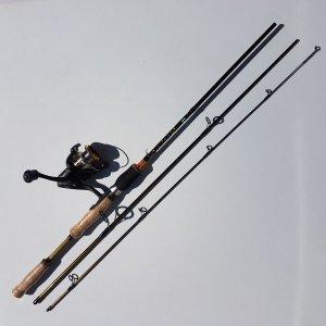 bra billiga fiskespön